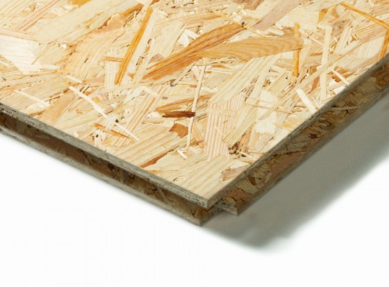 OSB PD 12 mm 2500x675 mm